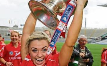 Anna Geary on mental health, fitness and food ahead of Kildare GAA event