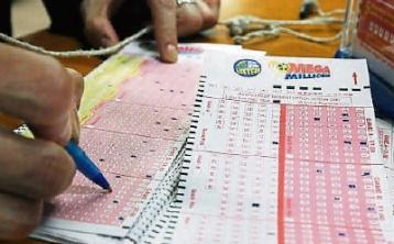 Lotto fever: Is someone from Kildare about to win America's Mega Millions?