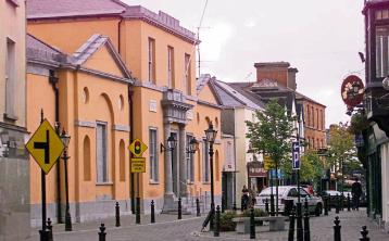 Kildare woman who snatched handbag from Monasterevin convent given suspended sentence