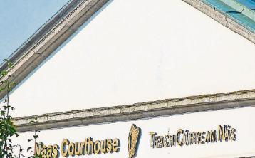 Man, 60, faces rape and indecent assault allegations in Naas court
