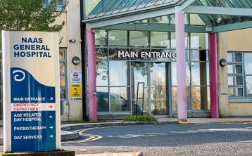 Naas nurse fears 'detrimental effect' of masks on Irish children