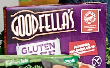 Naas-based Goodfellas Pizza sold for €225m