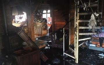 Fundraising gig for Newbridge family who lost home and possessions in house fire