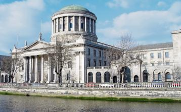 Kildare farmer agrees to comply with court order to vacate land