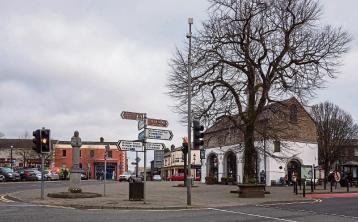 Man accused of Kildare town knife assault was 'defending his girlfriend'