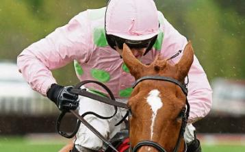 Cheltenham: Ruby Walsh injury thought not as serious as previously feared