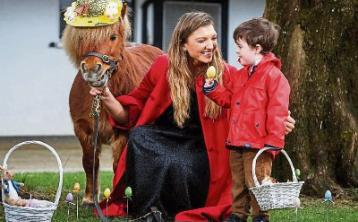 Naas gears up for Easter racing extravaganza