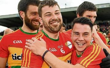 So what can Kildare expect from Carlow