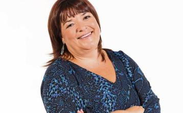 My Kildare Life interview with radio and TV personality Brenda Donohue