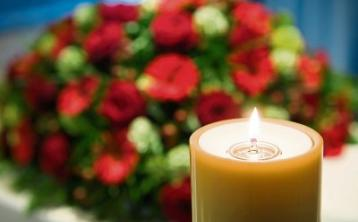 Deaths in Kildare - Friday, June 1, 2018