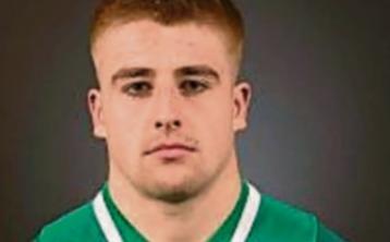 Naas clubman Jordan Duggan retains place as Ireland U20s take on South Africa