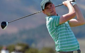 Naas golfers Robert Brazil, Jack Hume and Conor O'Rourke bid for places at Irish Open