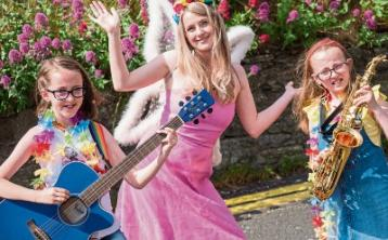 Midsummer Arts Festival takes centre stage in Naas