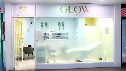 Pamper yourself at GLOW Nail & Beauty in Kildare town