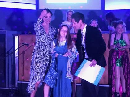 Ballymore Eustace Girl 10 Wins Project Fashion Designer Of The Year 2019 Leinster Leader