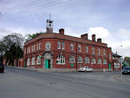 KILDARE HOUSE HOTEL $107 ($139) - Ireland