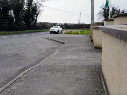Clane Community School, Clane, Kildare - potteriespowertransmission.co.uk
