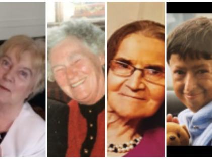 Singles Over 70 Dating - Ireland Senior Dating - Join For Free