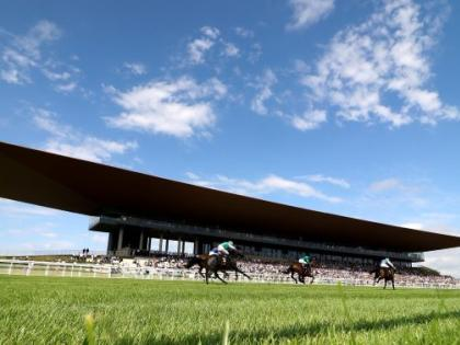 Curragh returned to full tilt in 2019 fixture list - The Irish Times