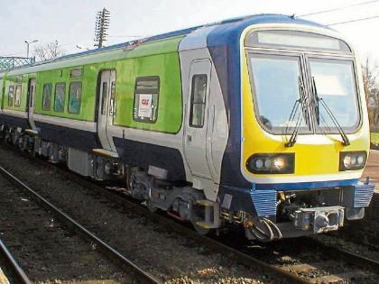 Irish Rail: Ireland rail travel information - Iarnrd ireann