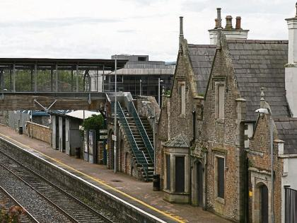 Student Travel by Rail - Irish Rail