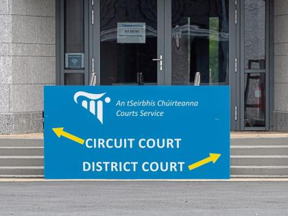 Kildare court gives tenant two days to leave house after