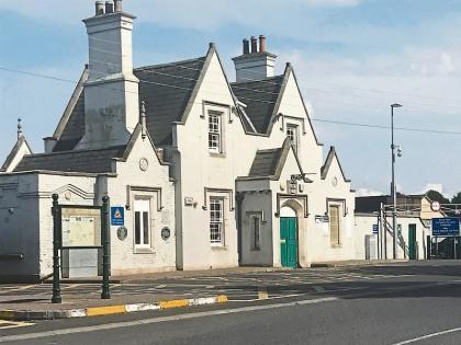 ATHY TOWN - Kildare County Council