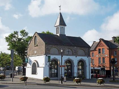 Dublin Tipperary Rail Fares - Irish Rail