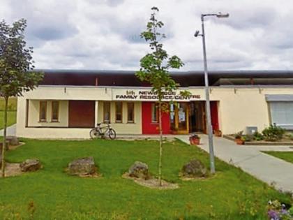 Newbridge - Kildare County Council
