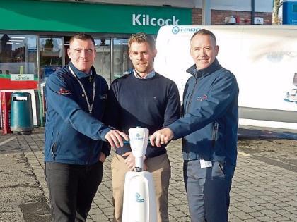 Lidl Kilcock Building Envelope Technologies Ireland