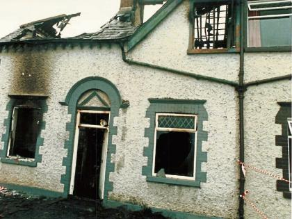 Kilcock & Newtown Parish Co. Kildare, Ireland