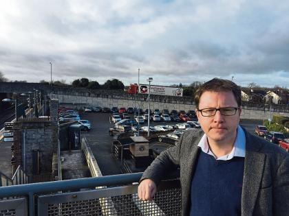 Sallins schoolboy injured in collision - Leinster Leader