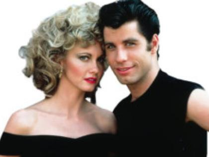 Get Set For Grease Lighting At Kildare Town Community School