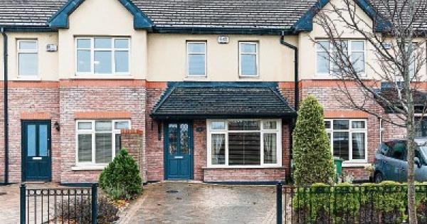KILDARE PROPERTY: Two-bedroom Maynooth home with attic conversion - Leinster Leader