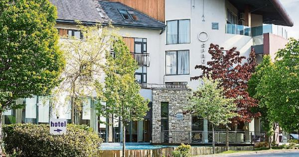 Osprey Hotel And Spa Naas