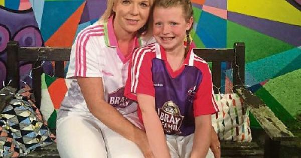 Kildare mother and daughter duo to appear on RTÉ Junior TV show - Leinster Leader