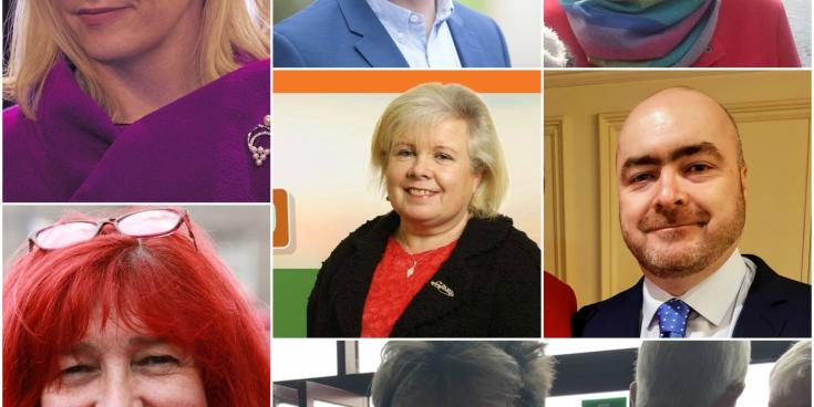 Election 2019: How political parties in Kildare County Council fared