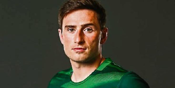 INTERVIEW: Naas rugby star Billy Dardis living Olympic dream
