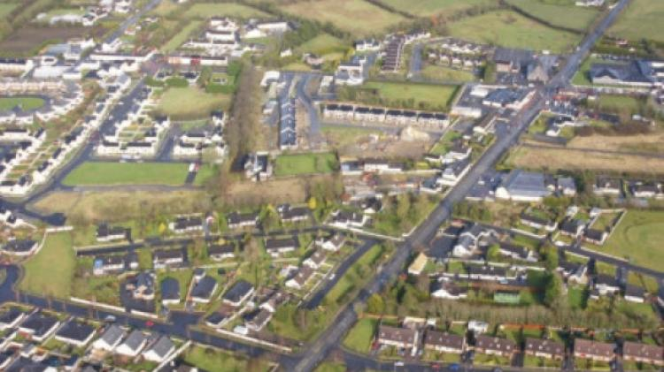 Plans for 90 home housing estate and creche to be lodged for Prosperous