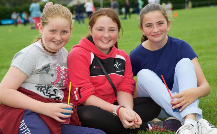 PHOTO GALLERY: Sallins GAA Field Day