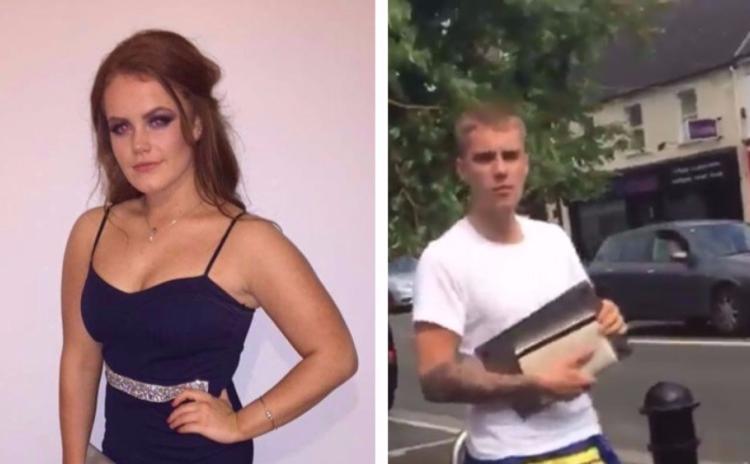 Kildare girl's Bieber video goes viral