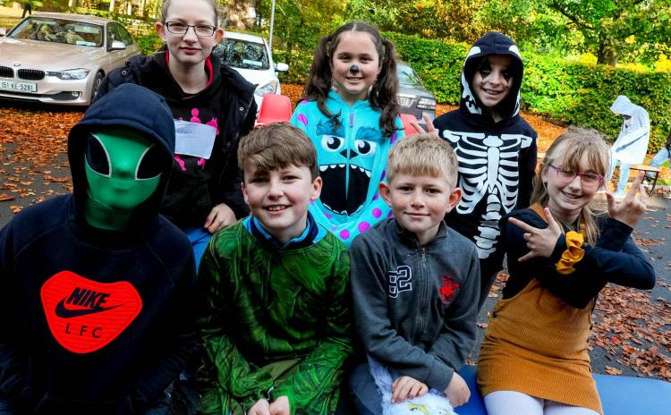 Halloween Spooktacular - Send us your fancy dress photos!