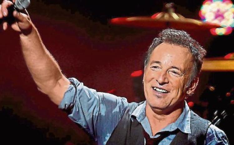 Bruce Springsteen invite to Kildare still stands