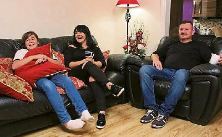 Gogglebox makers seek Kildare couples for next series