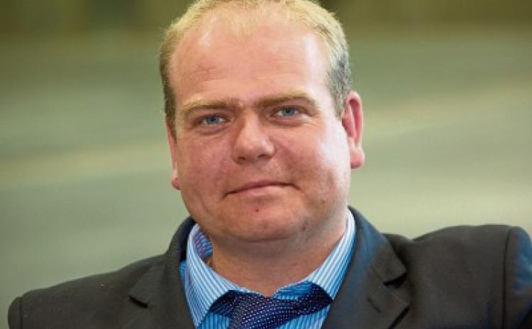 Councillor condemns dangerous erections