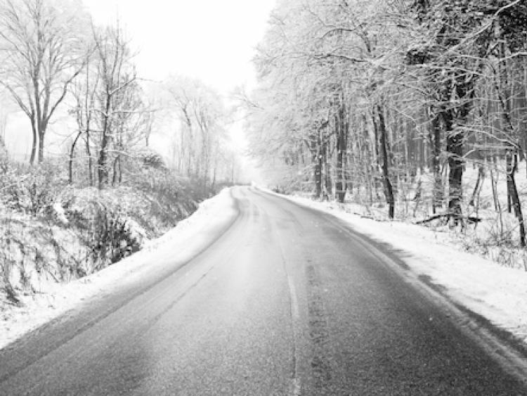 Met Éireann issues snow and ice warning for Limerick as temperatures plummet