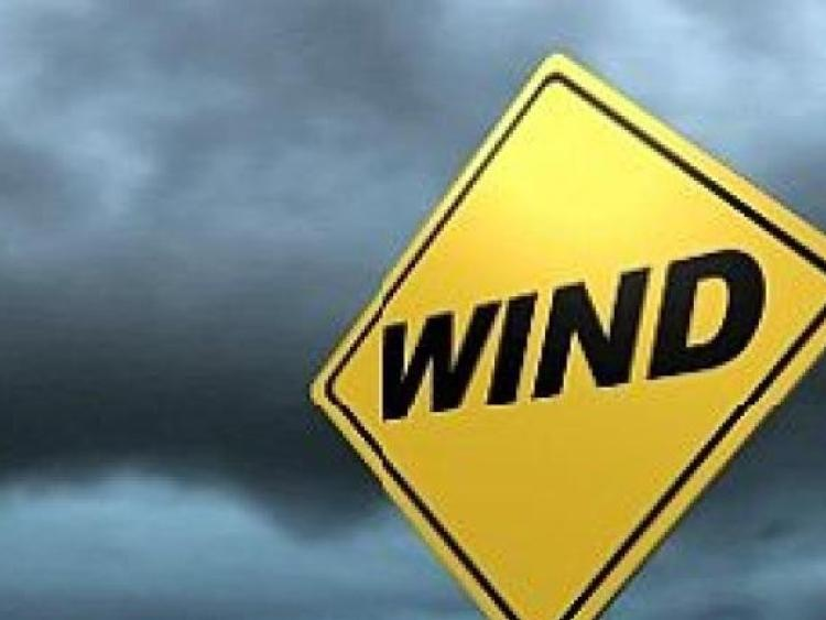 Two weather warnings issued as wind and rain to batter Ireland