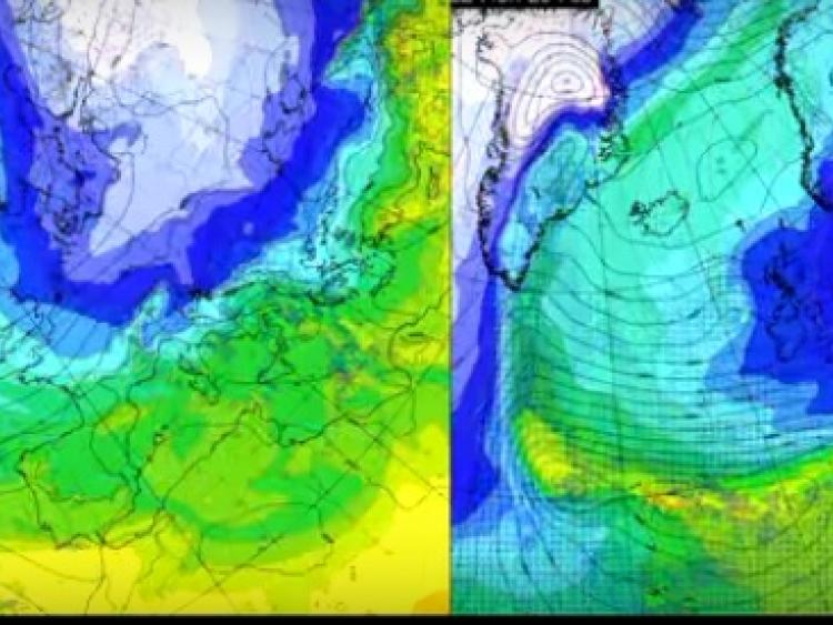 'Exceptionally cold' weather forecast for next week