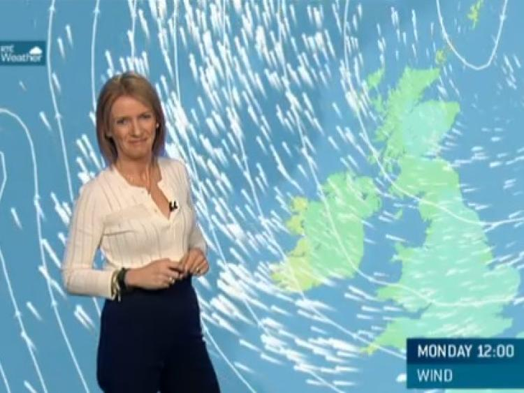 40cm of snow and -10 degrees predicted for Offaly next week