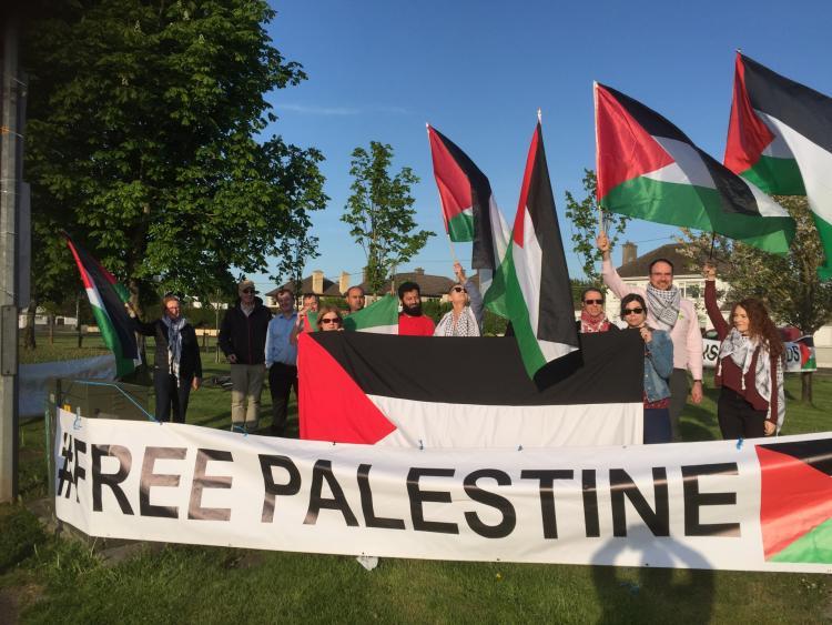 Gaza crisis: Nigeria condemns killing of 58 Palestinian protesters